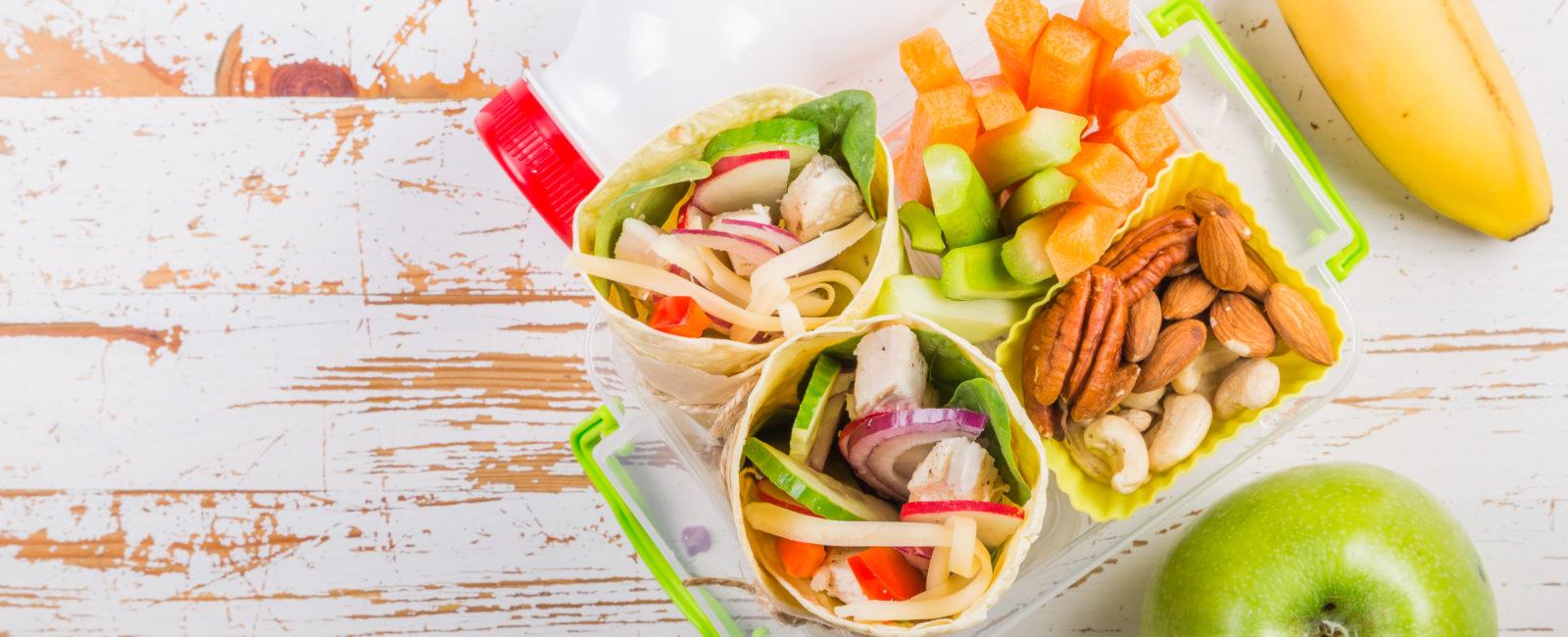 Dieses Essen macht deinen Darm glücklich!