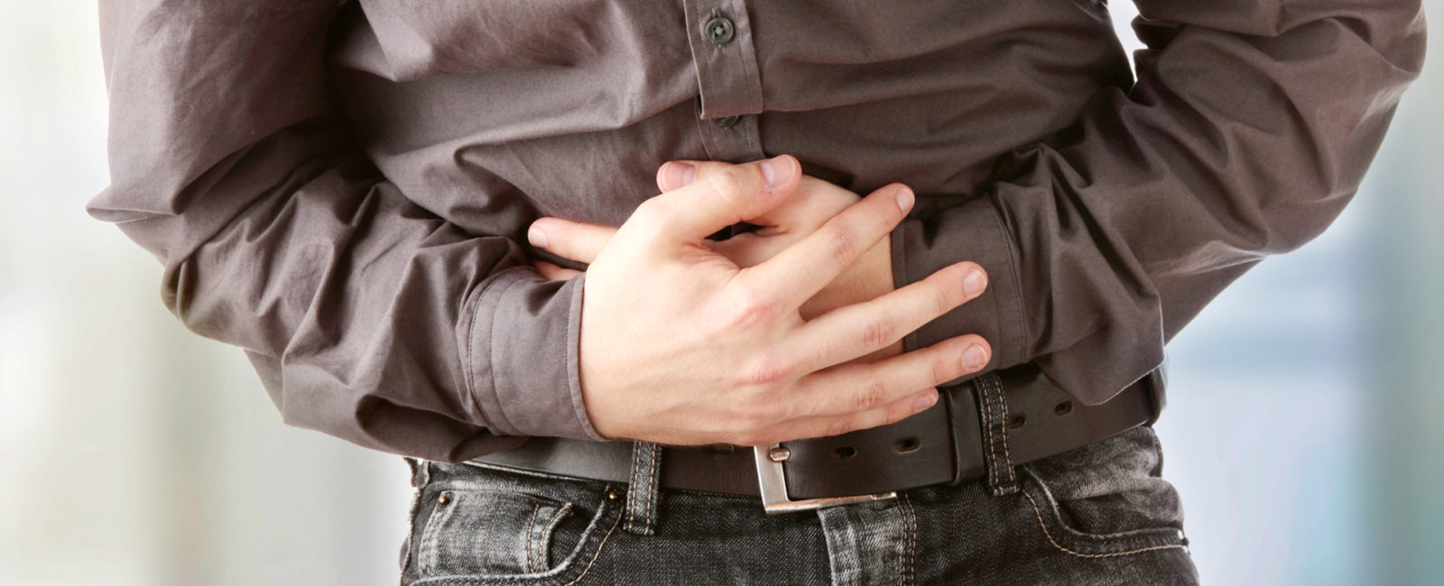Symptome und Darmentzündung