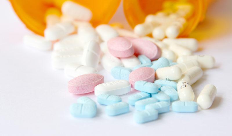Darmflora aufbauen nach Antibiotika