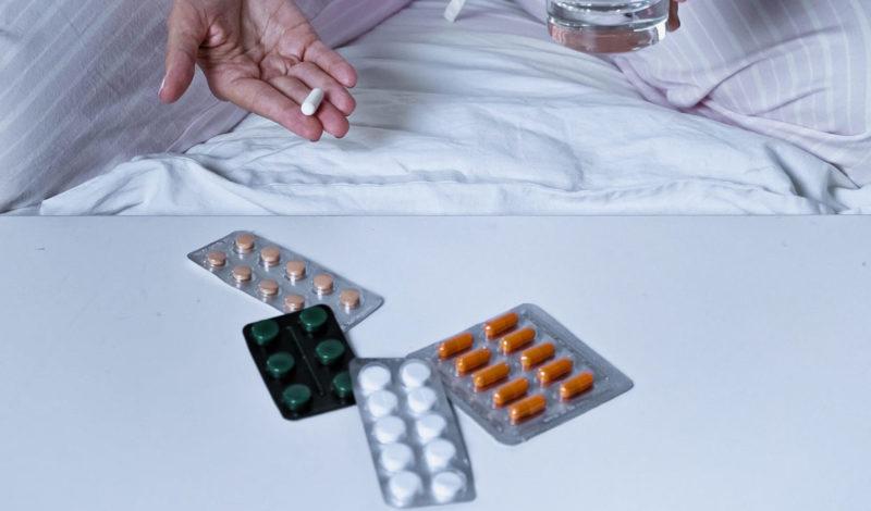 Medikamente Morbus Crohn
