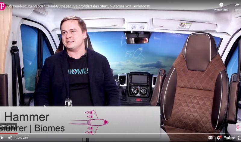 Biomes-Telekom