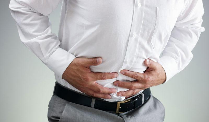 Colitis ulcerosa: Wie äußern sich Schübe der Erkrankung
