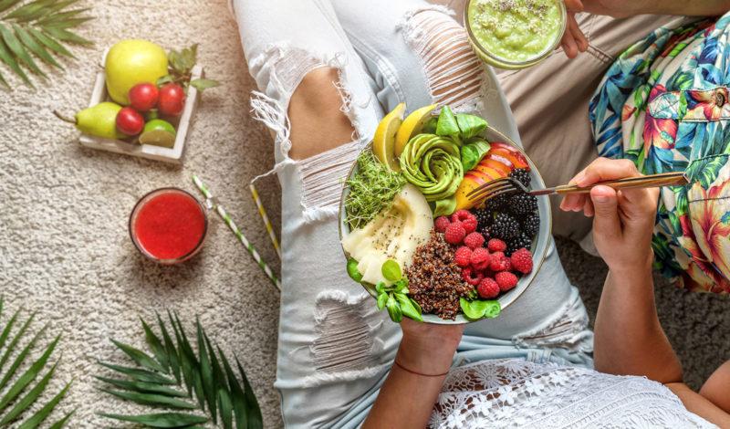 Colitis ulcerosa: Welche Ernährung ist die richtige?