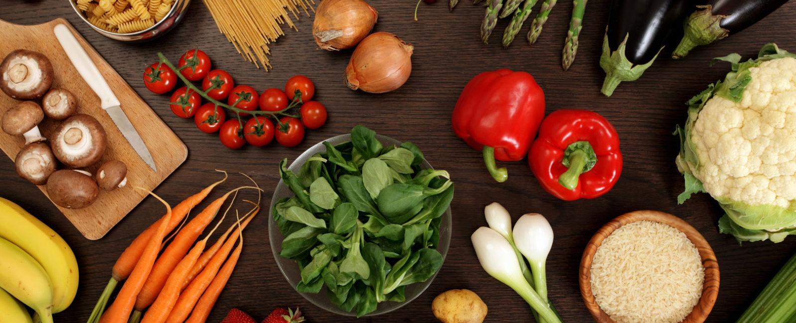 Vorteile und Nachteile von vegetarischer Ernährung