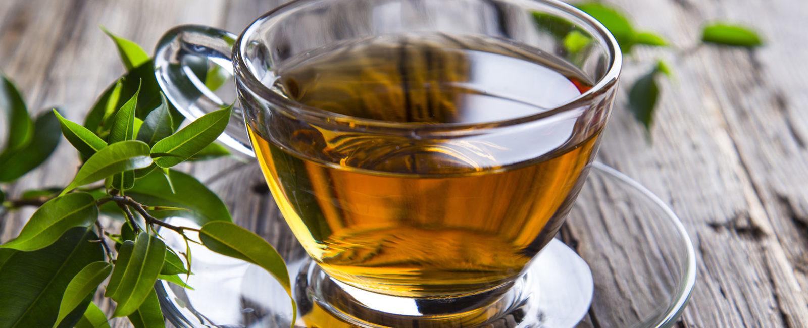 Tee Assoziationsbild Immunsystem mit einer Kur fördern
