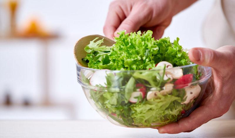 Darmentzündung und welche Ernährung empfehlenswert ist