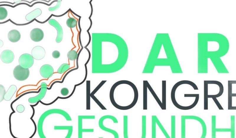 Darmkongress Logo