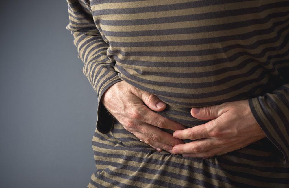 Darmträgheit – wenn der Darm zu langsam arbeitet