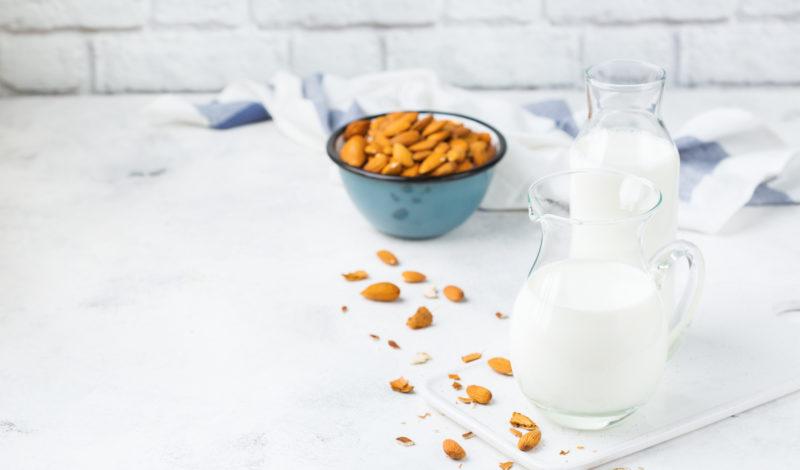 Darmsanierung bei Laktoseintoleranz