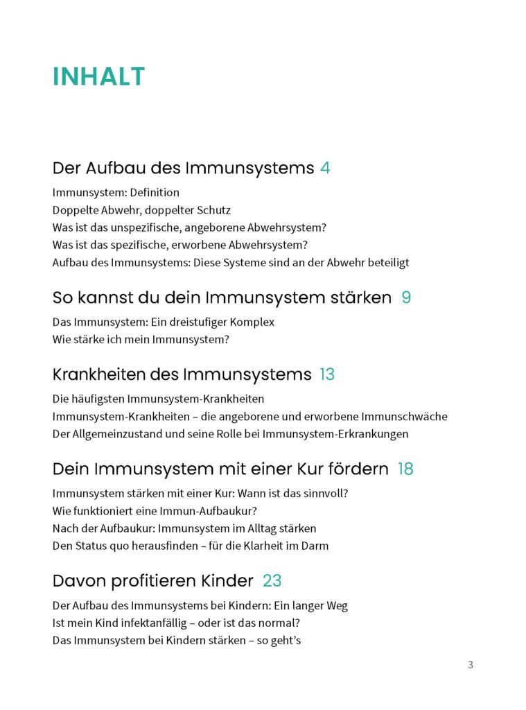 eBook Darm und Immunsystem Seite 1