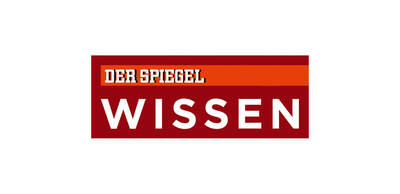 Logo vom Internet-Wissensportal SPIEGEL WISSEN