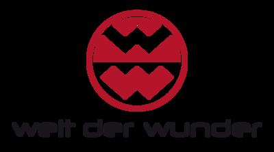 Logo der Fernsehsendung welt der wunder