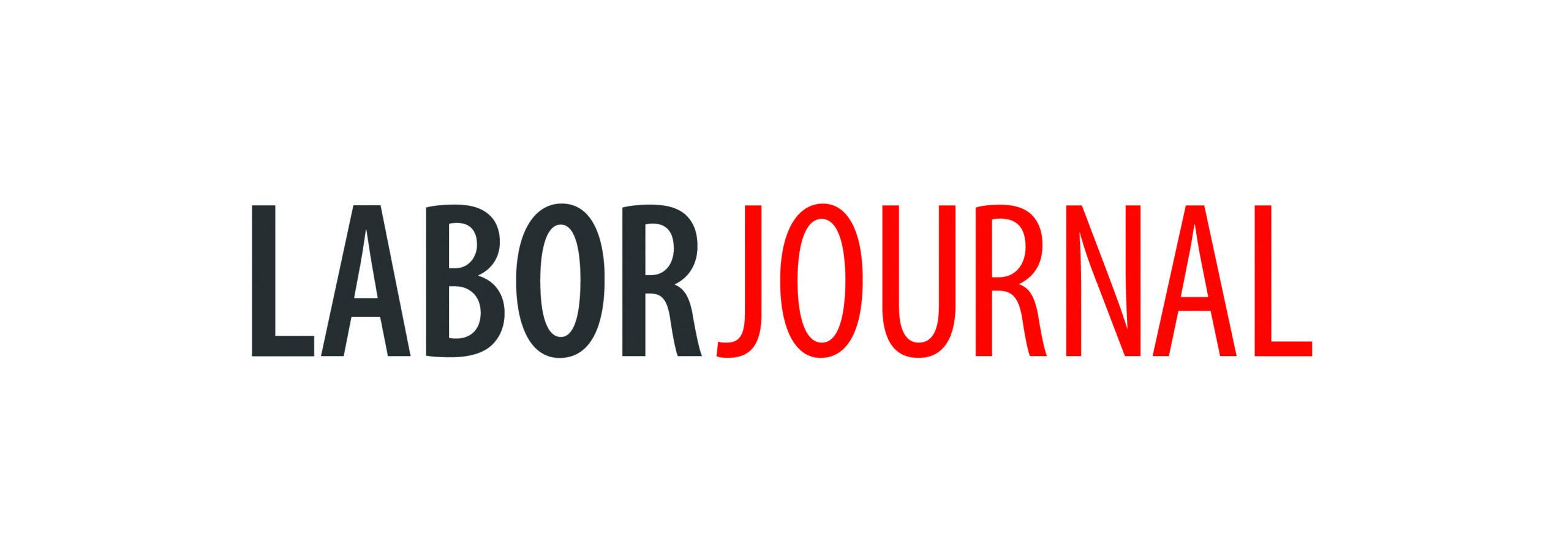 """Logo vom """"Service-Magazin für Medizin und Biowissenschaften"""" Laborjournal"""