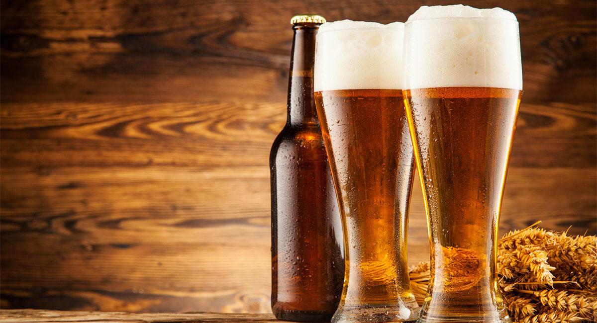 Alkoholfreies Bier ist gut für die Darmbakterien