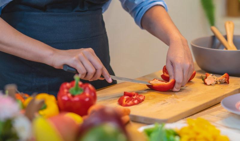 Ernährung Colitis - Was hilft